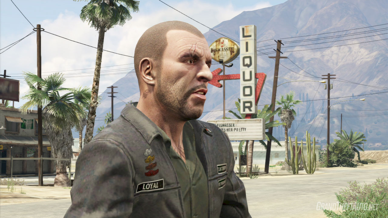 grand theft auto 4 dating miss understood Miss understood is the name used by a female love-meetnet user in grand theft auto ivno matter how many times niko bellic contacts her, she will never date him from her profile, it is.
