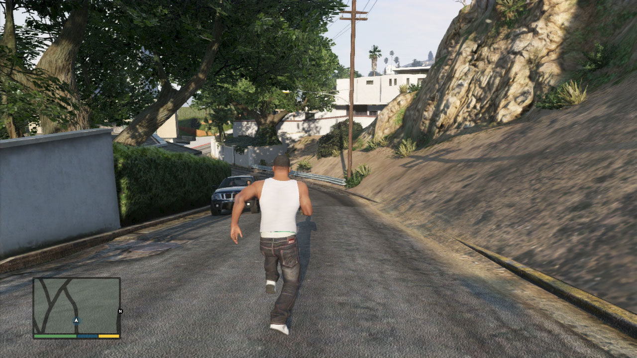 Cheats | GRAND THEFT AUTO V