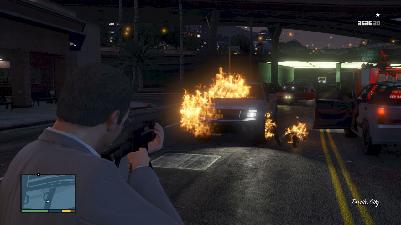 GTA 5 cheats for PS4: all cheat codes for PlayStation 4