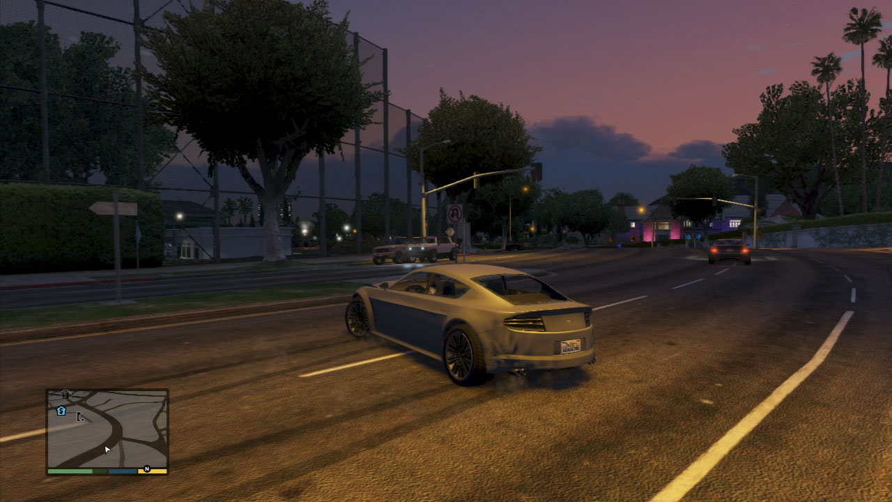 Gta V Cheat Car