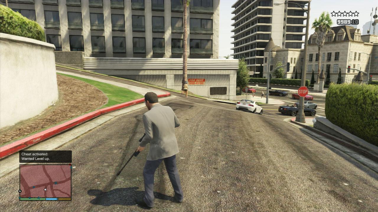 cheats grand theft auto v