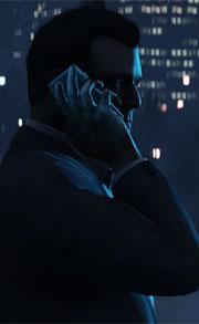 GTA V protagonist