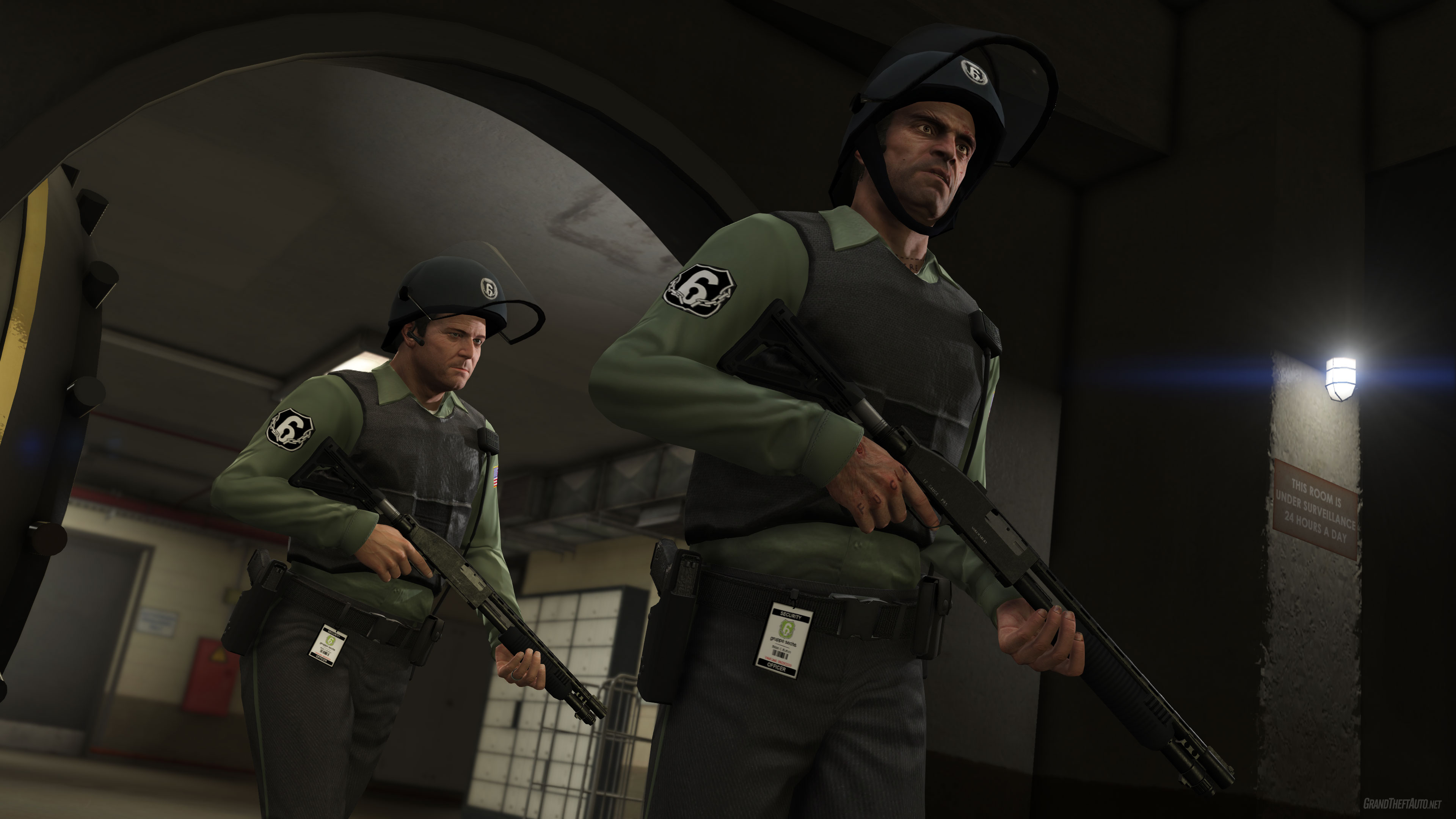 New exclusive PC screenshots : GrandTheftAutoV_PC