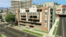 GTA Online Apartment