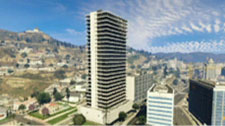 Apartments | GRAND THEFT AUTO V