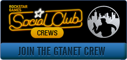 GTA V Crews