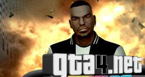 GTA4.NET - The Ballad of Gay Tony