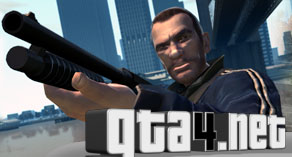 GTA4.NET - Grand Theft Auto IV