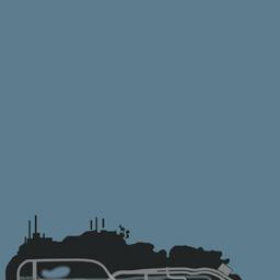 GRAND THEFT AUTO IV - Map: Liberty City