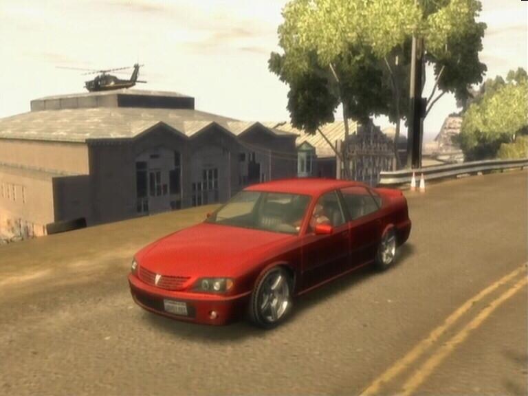 gta4汽车高清图片