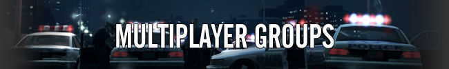 Grand Theft Auto Multiplayer