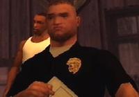 Officer Eddie Pulaski