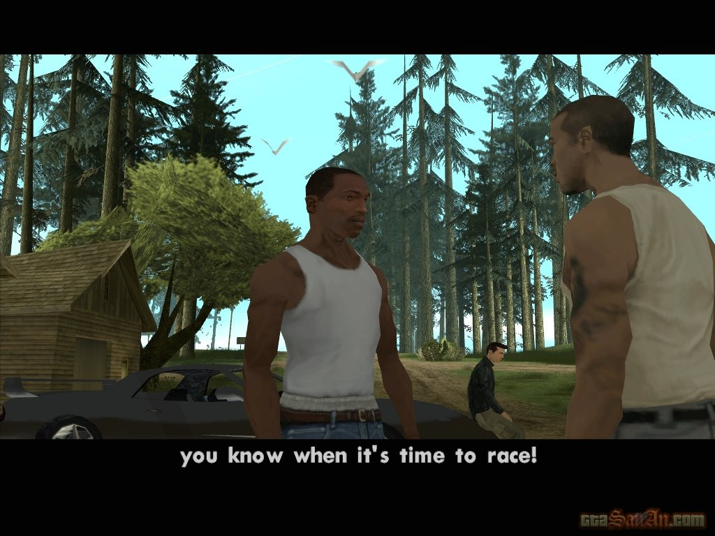 gta san andreas   countryside missions