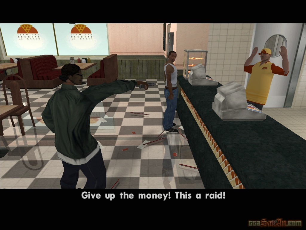 Gta san andreas picture 28