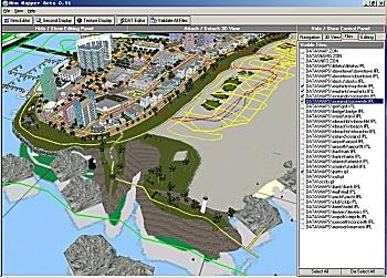 GTA Map Editor D Map Maker on