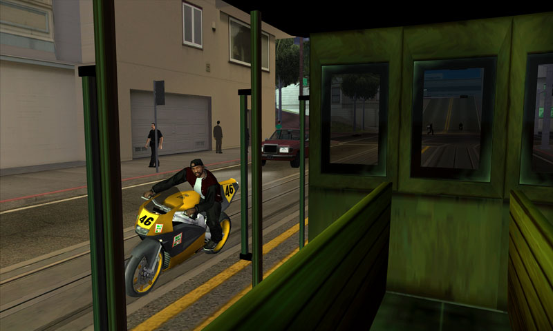GTA San Andreas only 600MB Super Compressed
