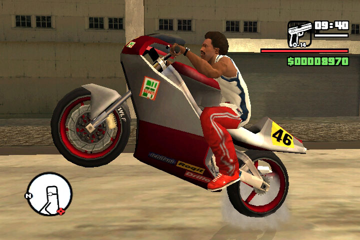 Grand Theft Auto San Andreas - Pc game Download high compressed 1MB