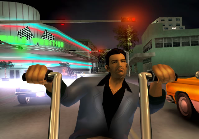Unlock All Gta Vice City Stories Codes Cheats And Secrets ...