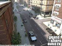 Fake GTA4 Screenshot