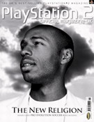 Official Playstation 2 Magazine UK November Issue 52