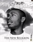 Official Playstation 2 Magazine UK November Issue 52