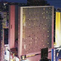 Marriott Marquis Hotel