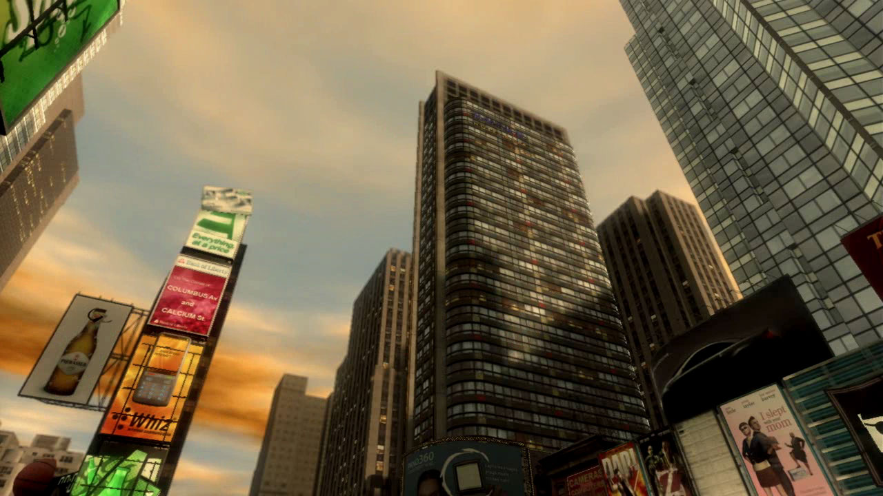 Grand Theft Auto Iv Liberty City Real World Comparisons New York New Jersey
