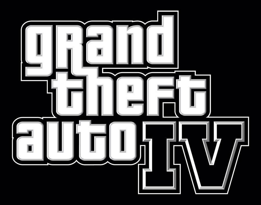 grand theft auto iv - artwork: official art, illustrations, box art