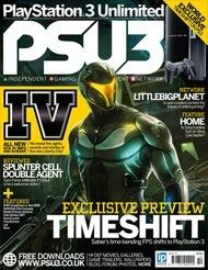 PSU3 UK