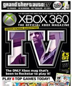 Xbox 360 Official Magazine