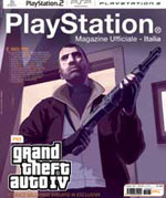 PlayStation Official Magazine - Italy