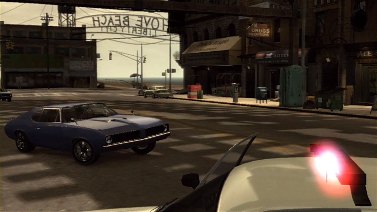 gtaiv car faq guide for grand theft auto iv on xbox 360 x360 94134 cheatcodescom - Gta 4 Secret Cars Locations Xbox 360