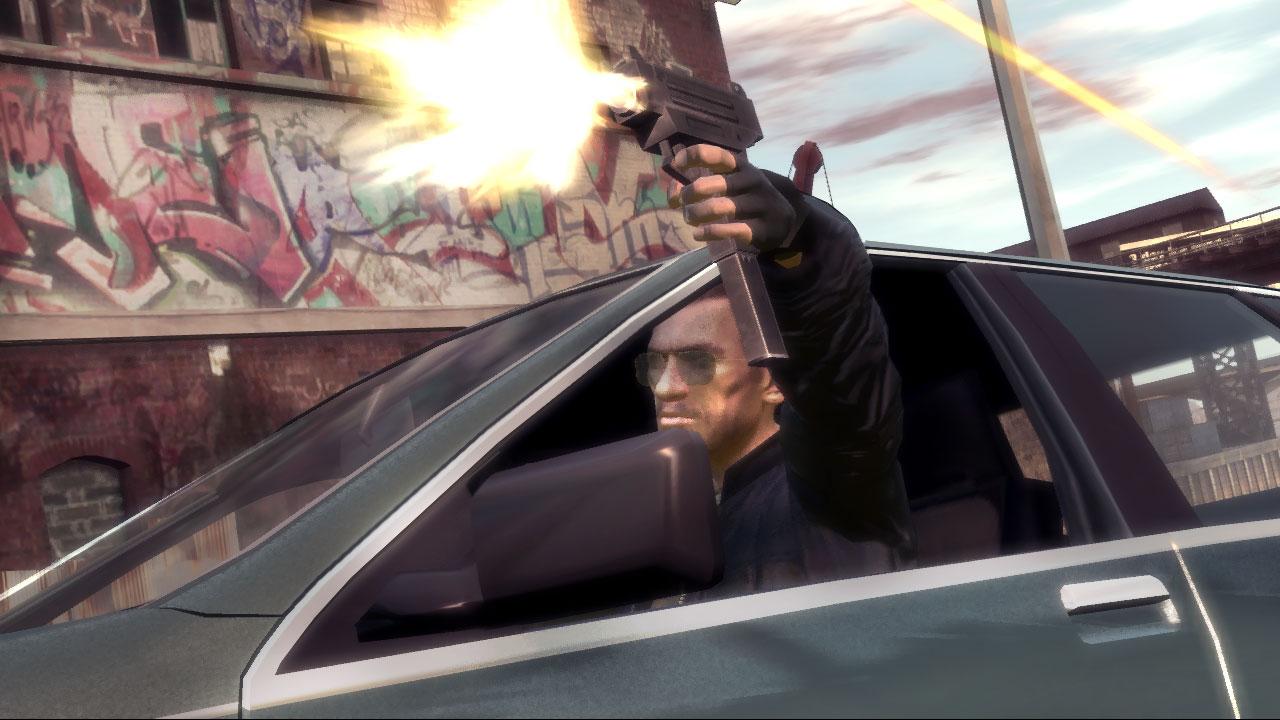 Скачать Grand Theft Auto 3 v 1.0.1 RUS .ipa/iPhone/iPod Touch/iPad.