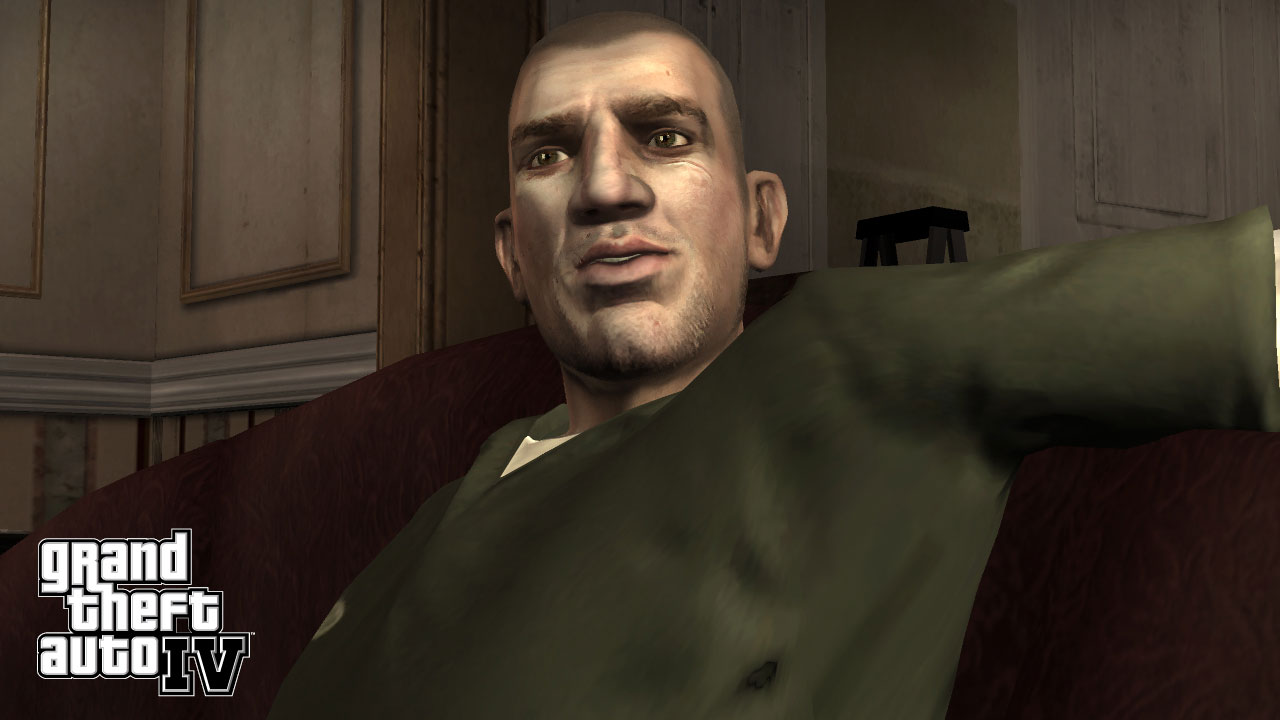 when do you meet packie in gta 4