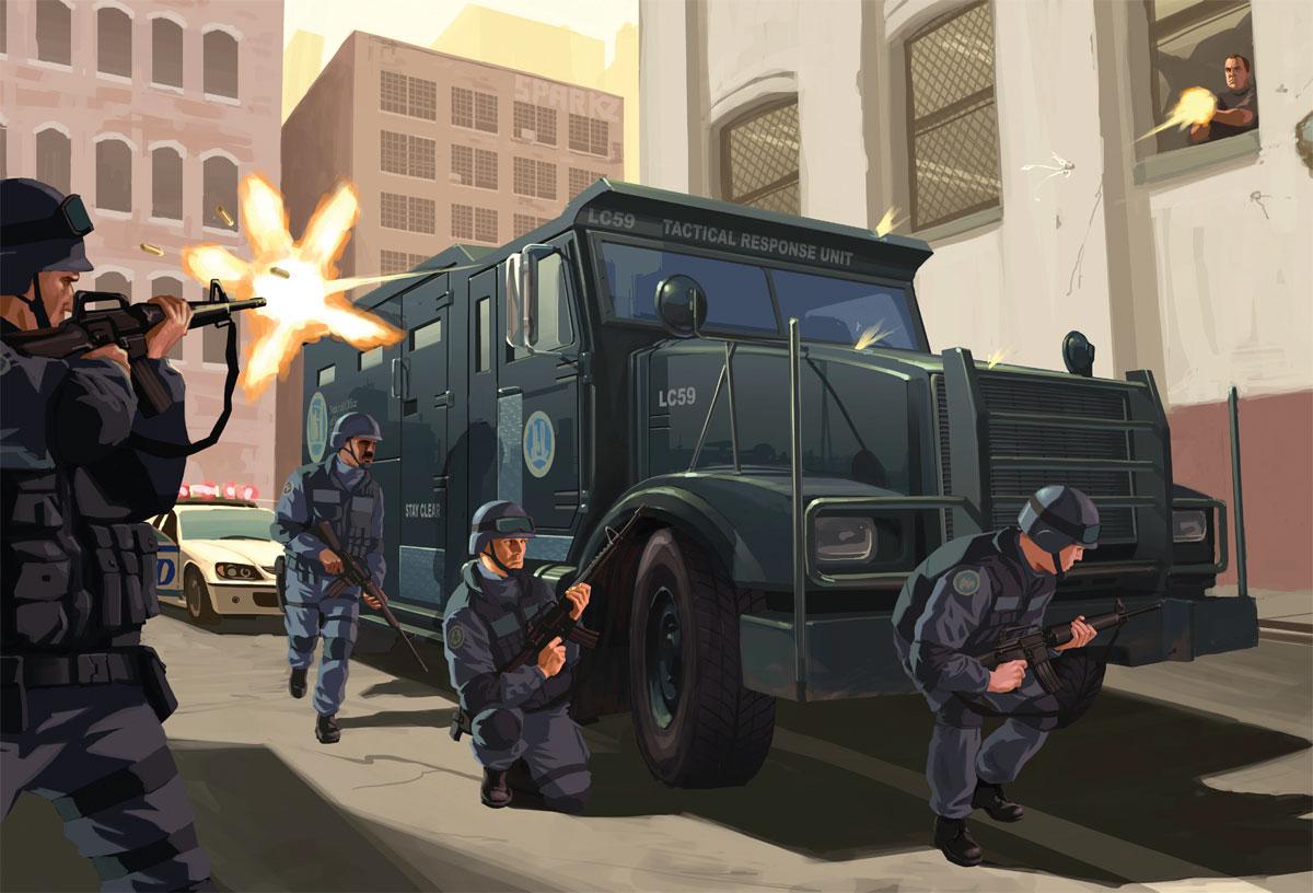 GTA 4 Download Free PC Game Full Version
