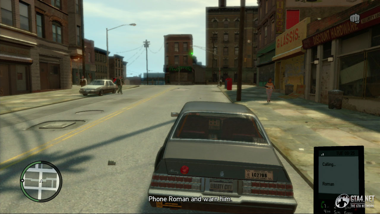 how to call in gta 5