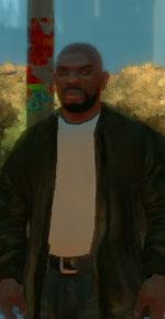 Dwayne Forge