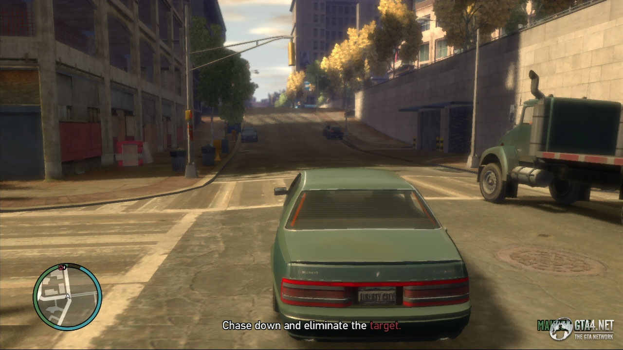 Grand Theft Auto Iv High End Assassination Missions 4 Way Switch Dead Gta