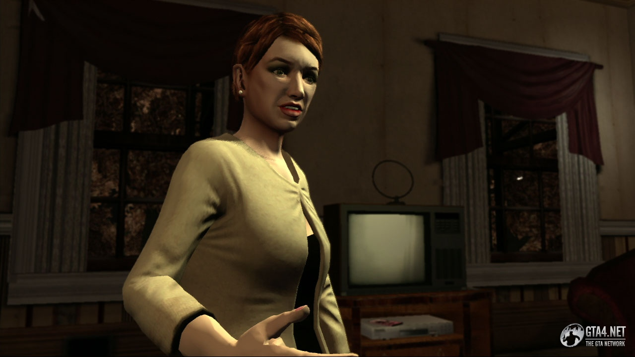Information true gta iv sex with kate