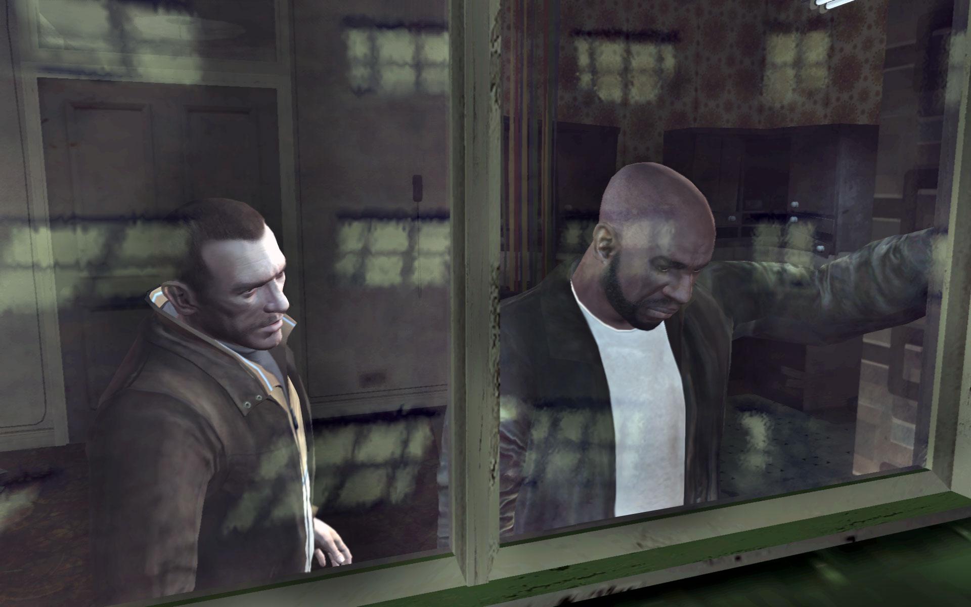 Форумы / Grand Theft Auto 4 / GTA 4 на PC (закрыта) - обсуждение.