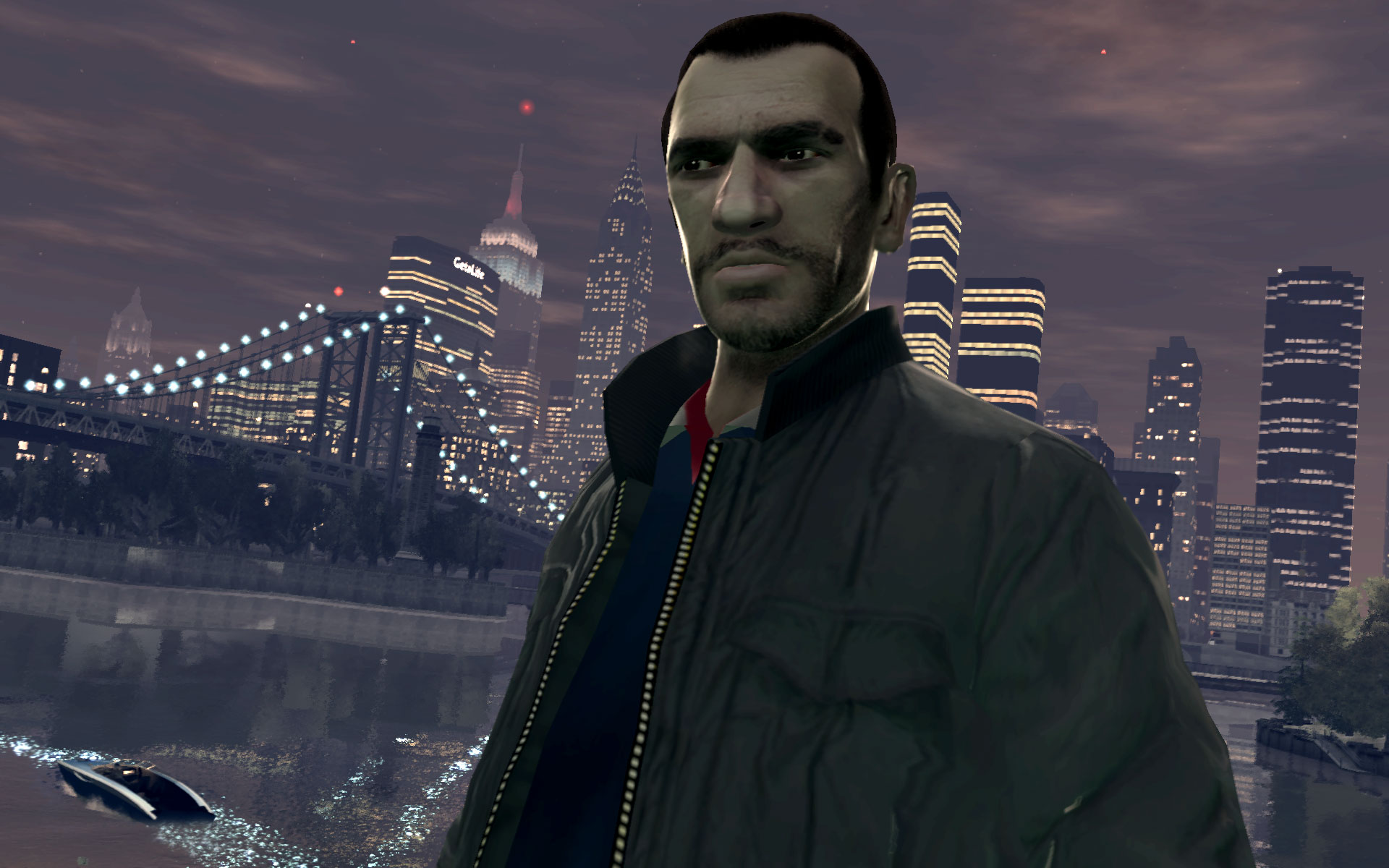 Grand Theft Auto Iv Screenshots Pc Screens