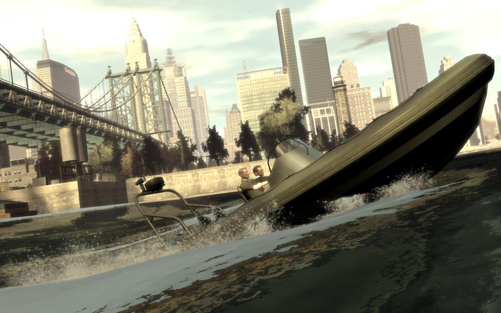 grand theft auto 4 download pc
