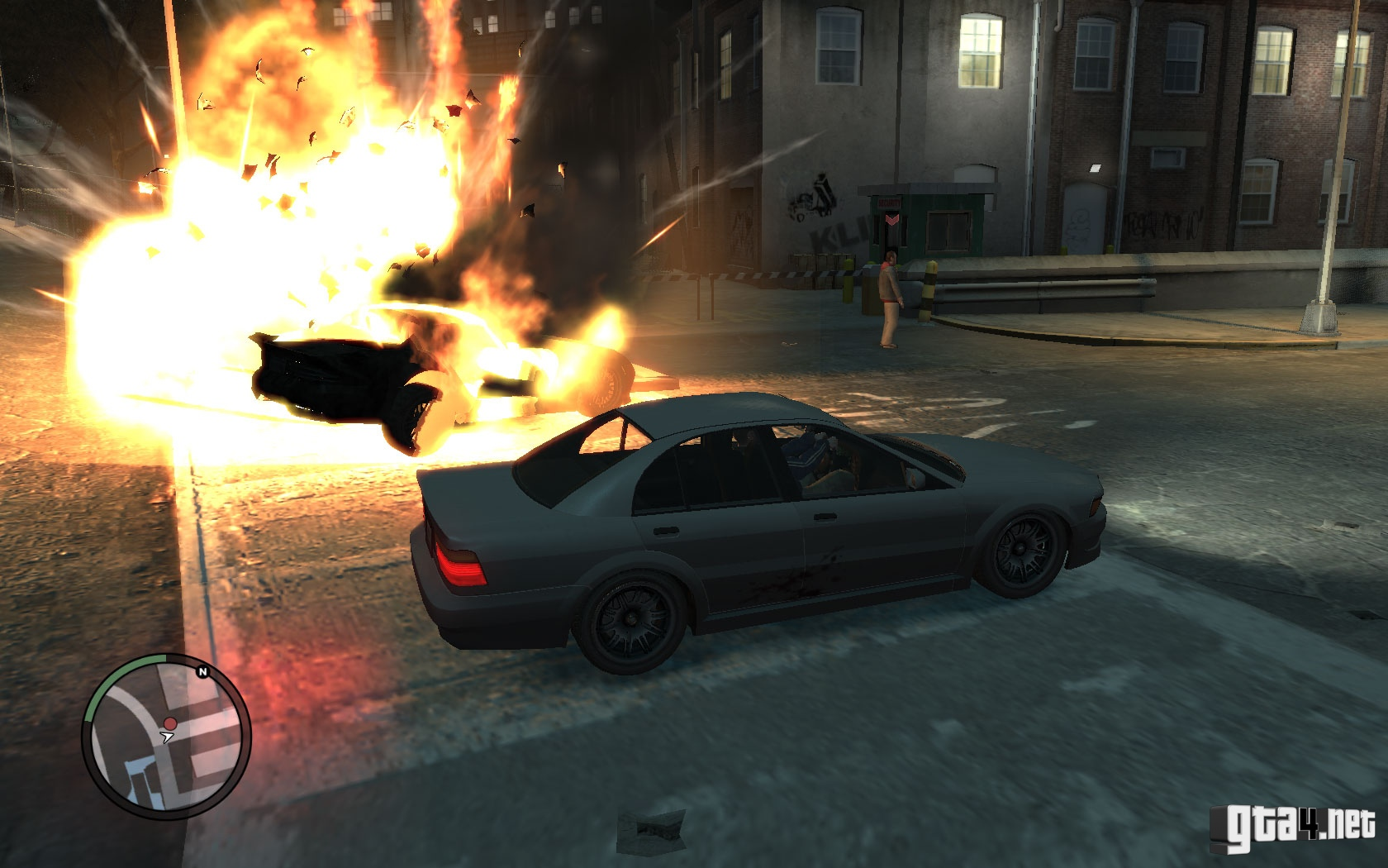 Grand Theft Auto Iv Screenshots Pc Screens Make Your Own Beautiful  HD Wallpapers, Images Over 1000+ [ralydesign.ml]