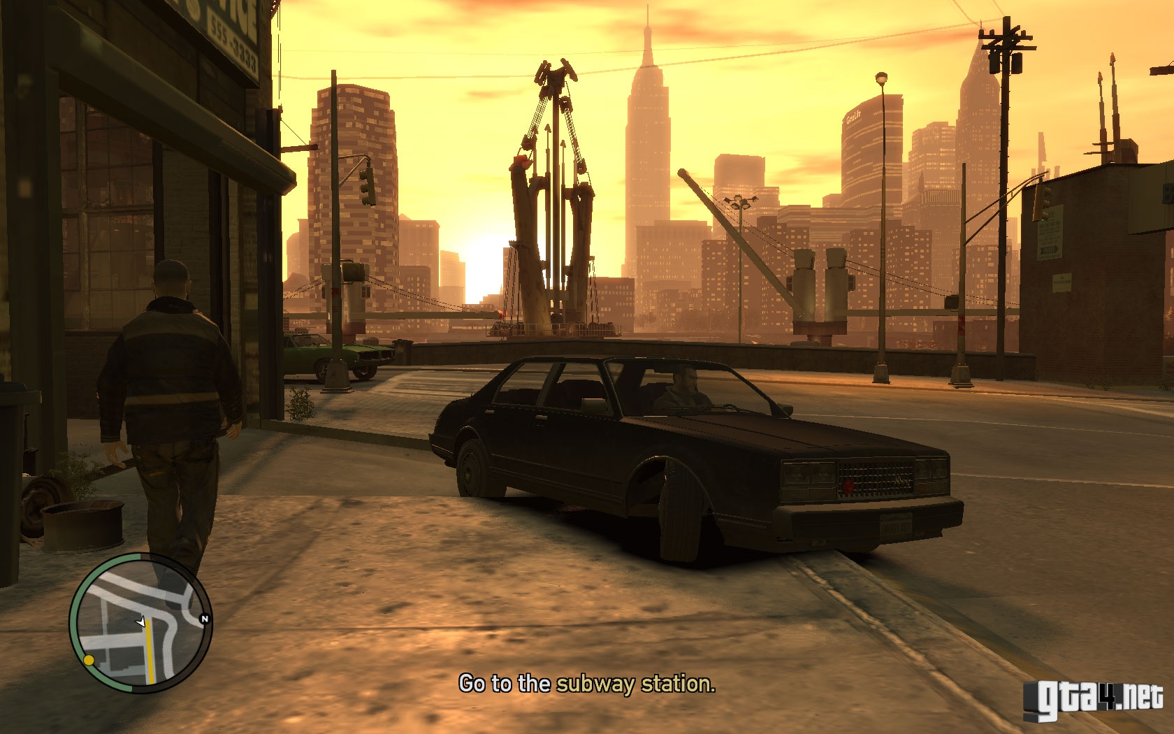 ace2gamers grand theft auto iv wallpapers