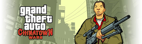 GTA Chinatown Wars Preview