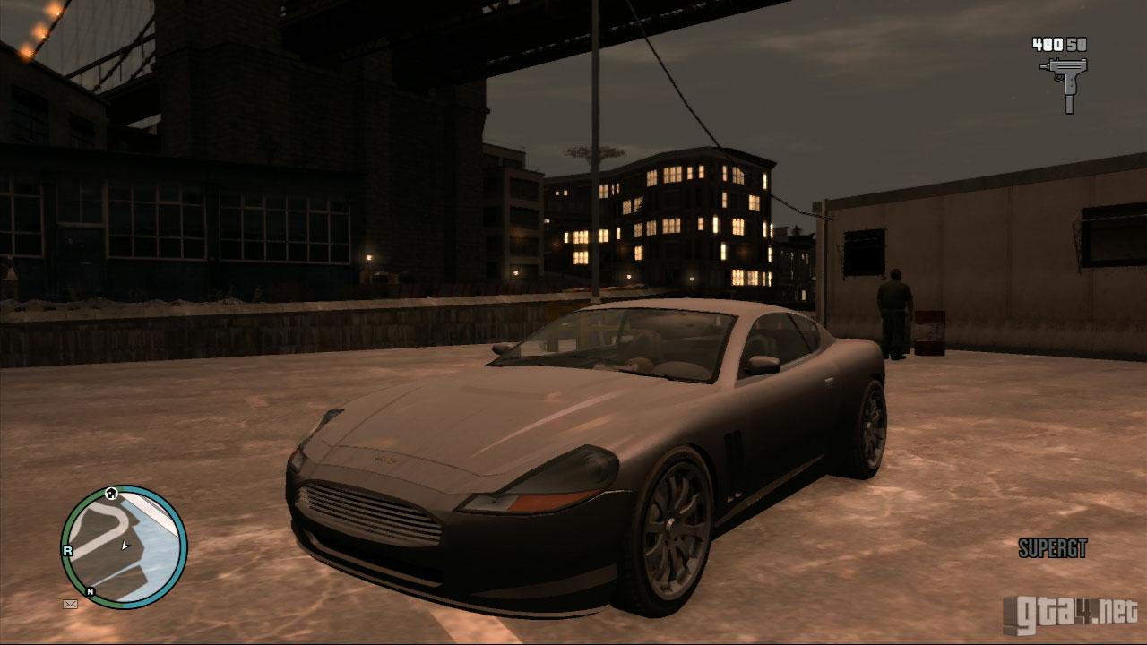 Grand Theft Auto: The Ballad of Gay Tony Trucos (Gta:TBoGT)