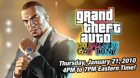 from Damian gta gay tony multiplayer secrets