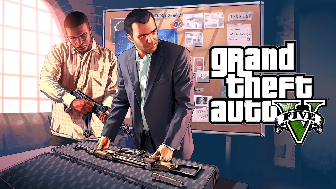 Petition to bring GTA V to PC thriving 2