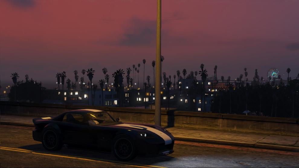 GTAV Screenshots