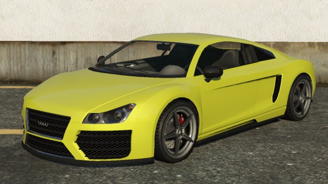 how to get list of cars in gta 5